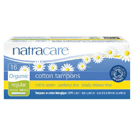 Natracare product