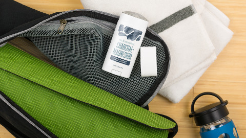 Try the PitPack - a Safe Natural Deodorant Subscription to