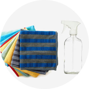 Home clean kit 300 rd